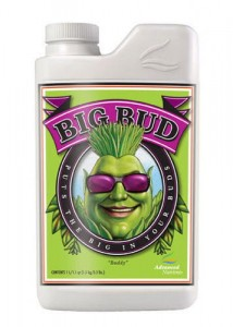 BIG BUD 4L | Stymulator kwitnienia - Advanced Nutrients
