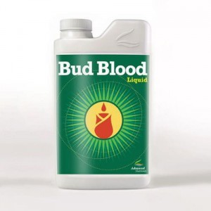 BUD BLOOD 1L | Przyspiesza kwitnienie - Advanced Nutrients