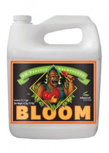 PH Perfect BLOOM 4L | 1-3-4, Advanced Nutrients