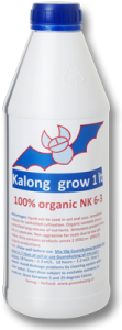 Guanokalong GROW Płyn 500ml