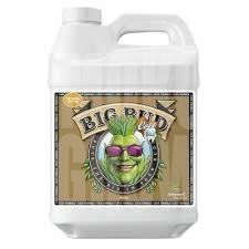BIG BUD COCO 500ml | Akcelerator kwitnienia - Advanced Nutrients